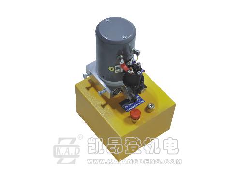 24V液压动力单元