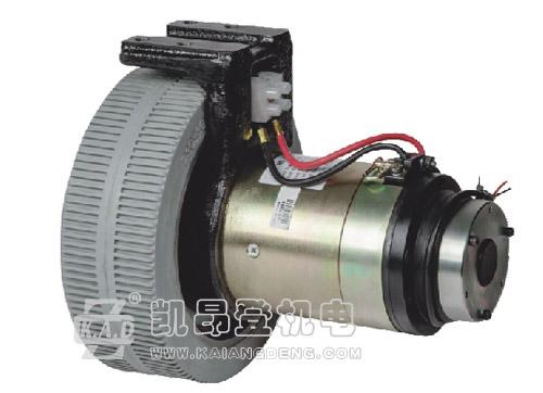 KAD04-DCY高空作业驱动轮