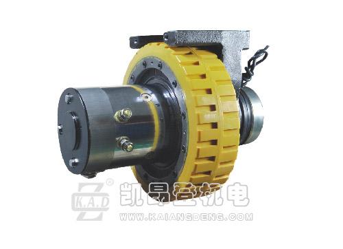 KAD15-DC1.5KW直流驱动轮