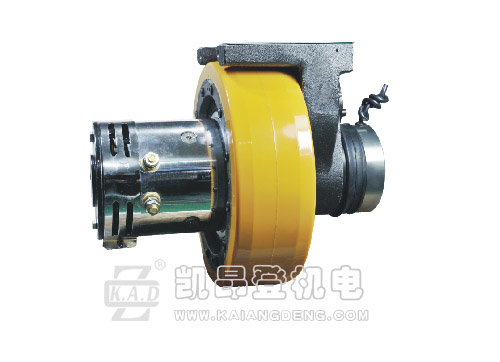 KAD75-DC0.75KW直流驱动轮