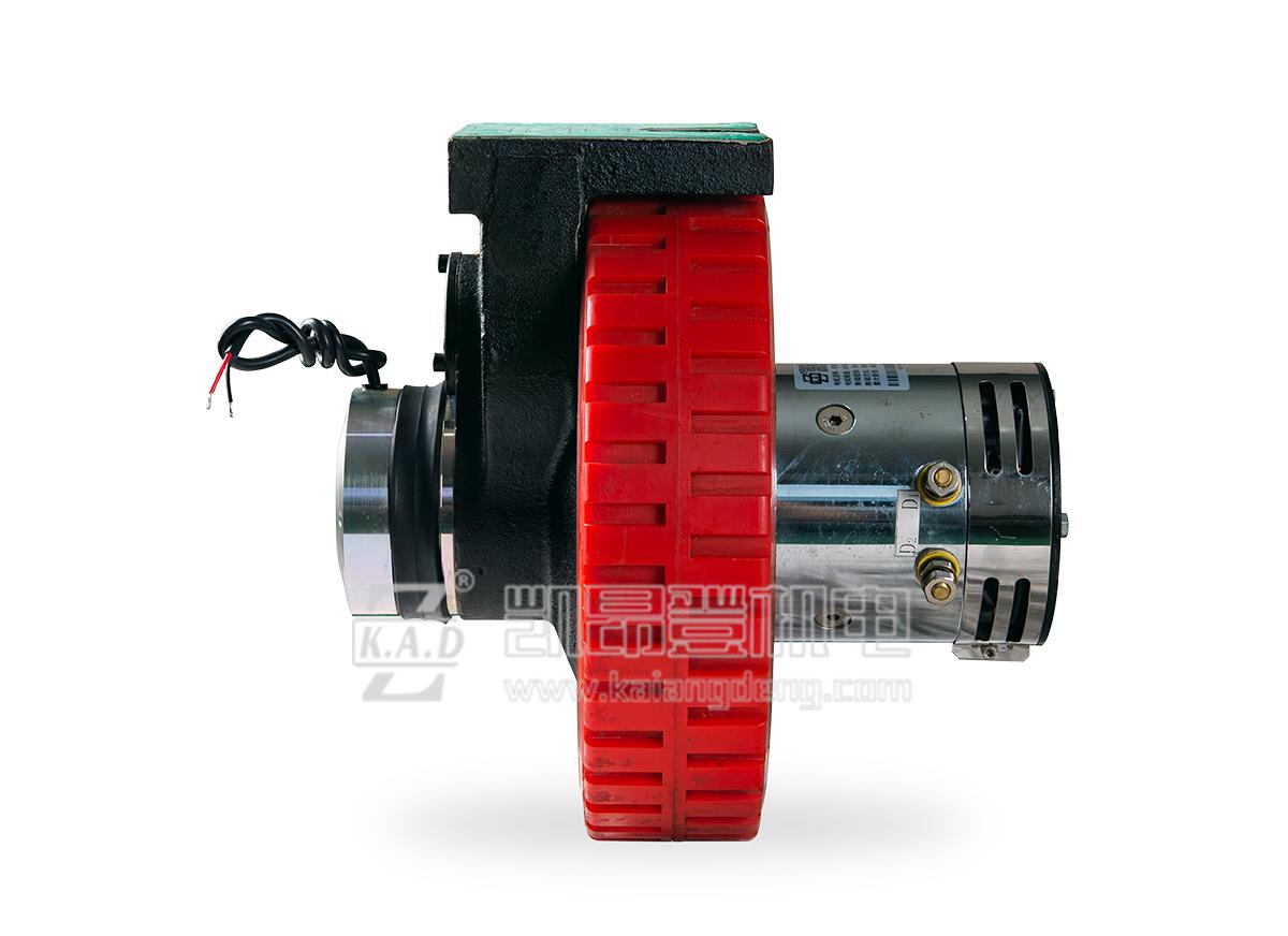 江苏KAD12-DCD大轮径直流驱动轮