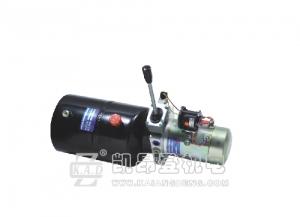 江苏12V液压动力单元