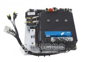 交流电机控制器|电动叉车控制器