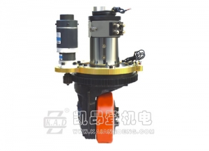KAD15-DCL立式电转向驱动轮