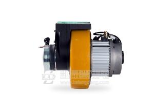 KAD15-AC交流卧式驱动轮