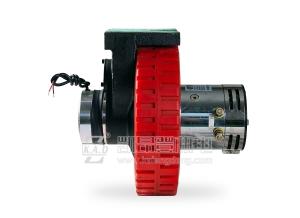 KAD12-DCD大轮径直流驱动轮