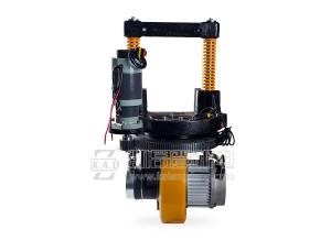 江苏KAD15-BLDCD卧式电转向驱动轮