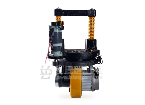 KAD15-BLDCD卧式电转向驱动轮
