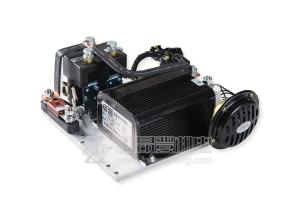 3207直流电机控制器