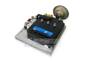 交流电机控制器