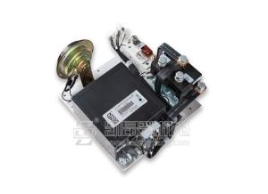 1207直流电机控制器