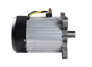 江苏1.5KW立式直流永磁电机