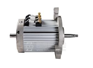 江苏1.5KW立式交流电机